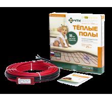 Греющий кабель для обогрева полов грунта  морозильных камер ЧТК СН-10-2460