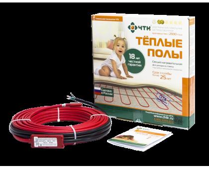 Купить Греющий кабель для обогрева полов грунта морозильных камер ЧТК СН-10-1930 в Москве