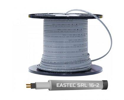 Купить Греющий кабель без экранирующей оплетки EASTEC SRL 16-2 в Москве